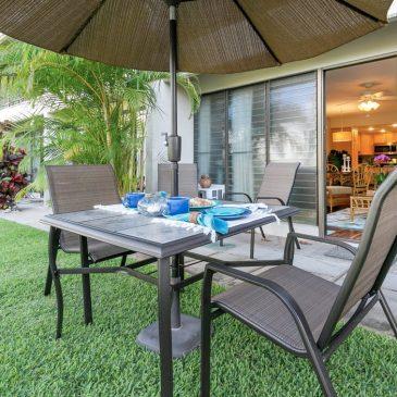 Garden Lanai Dining
