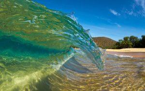 sun surf sand swim