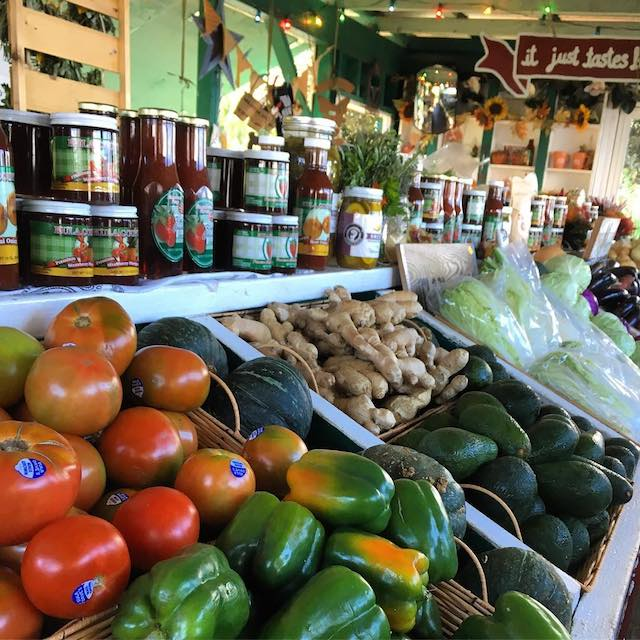 The Ultimate Maui Farmer's Market Guide
