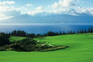 Kapalua Golf The Plantation Course