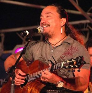 Keali'i Reichel and Hālau in Concert Maui Arts & Cultural Center