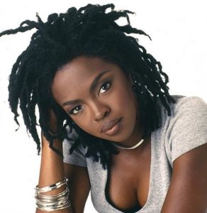 Lauryn Hill - Special Valentine's Weekend Engagement