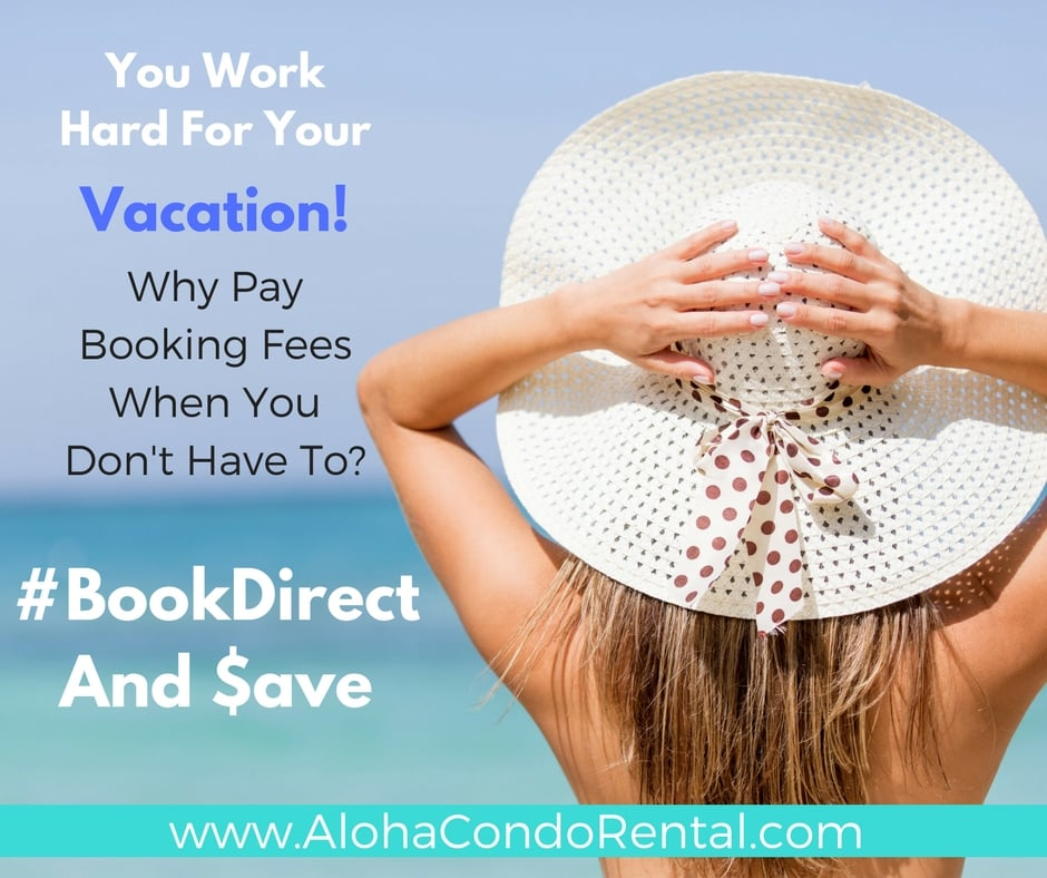 Save Money On Your Next Vacation #BookDirect
