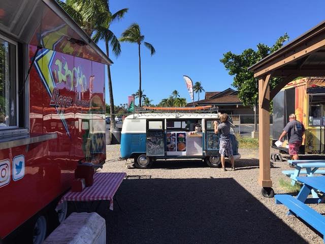 Food Truck In Kihei Maui