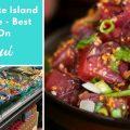 Best Poke Maui