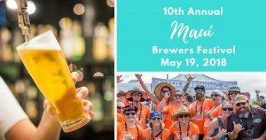 Maui Brewers Festival