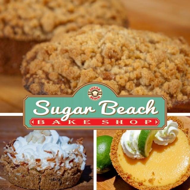 Sugar Beach Bake Shop