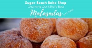 Sugar Beach Bake Shop