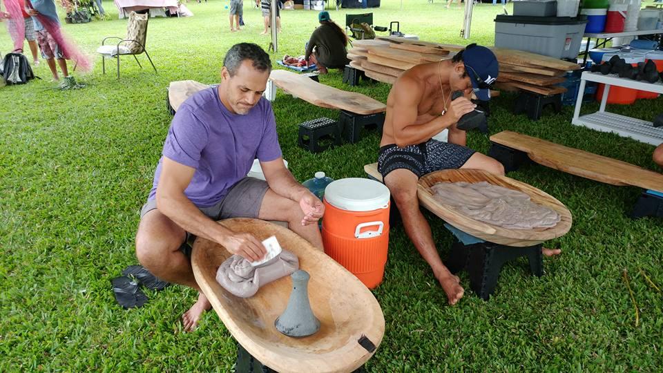 East Maui Taro Festival