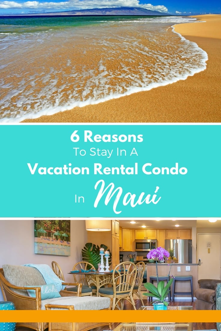 Where To Stay On Maui - Why Our Guests Chose Kihei Hale O Maluhia Vacation Rental - www.AlohaCondoRental.com