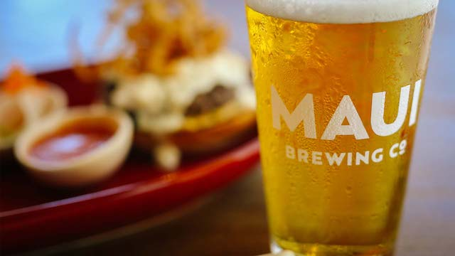 Maui On Tap Exploring A Local Craft Brewery