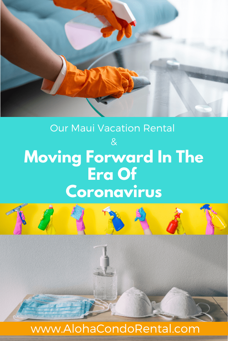 Moving Forward In The Era Of Coronavirus